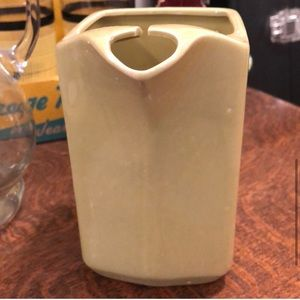 Vintage Dining - Vintage Bar Pitcher